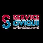 service civique 150x150 Nos partenaires